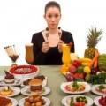 Sức khỏe - Tết đến xuân về và nỗi lo tăng cân
