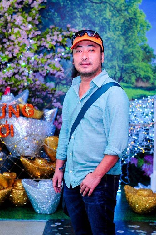 """tra van"" dung ""khung"" chuyen ""dan ong tuoi ngo lam my nhan nhung e vo"" - 1"