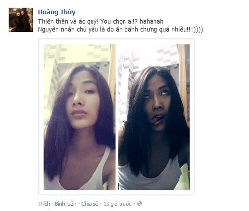 """mung 2 tet, minh quan an bun rieu bi """"chat chem"""" gan 500 ngan - 5"""