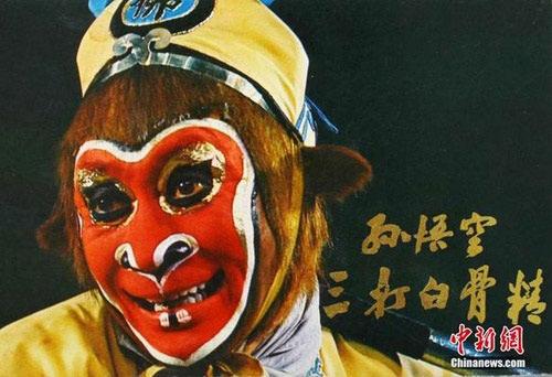 """""""ton ngo khong"""" luc linh dong qua doi o tuoi 90 - 1"""