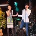"""Làng sao - Nathan Lee, Thu Minh cùng """"nổ phát súng"""" đầu năm mới"""