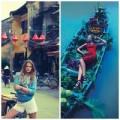 Thời trang - Đầu năm, ngắm bộ ảnh thời trang tôn vinh Việt Nam