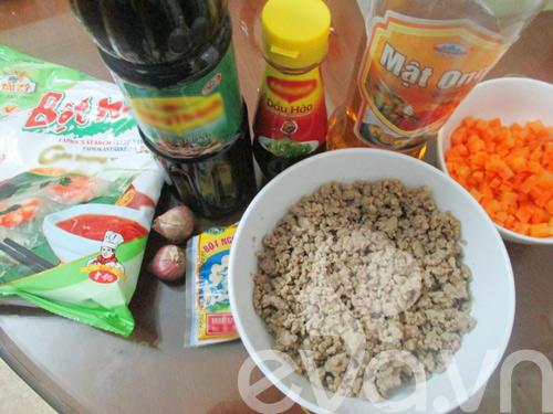 lam banh nuong nhan thit an choi - 2
