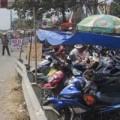 Tin tức - Ngày Tết ở TP HCM: Choáng váng với giá giữ xe