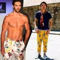 Thời trang - Nam giới nên mặc quần hoa như thế nào?