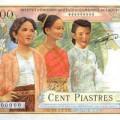Mua sắm - Giá cả - Tiền giấy Việt Nam qua các thời kỳ lịch sử