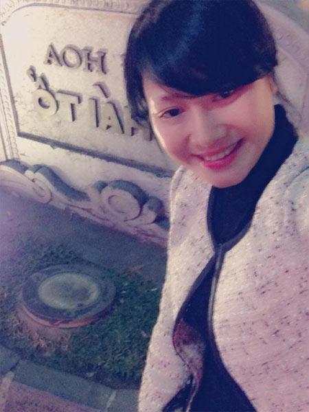 angela phuong trinh khoe anh tet nam 1999 - 5