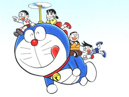 nhung bo phim hoat hinh khong tuoi trong long fan viet - 6