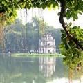 Tin tức - Thủ đô Hà Nội nắng ấm áp