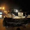 Tin tức - Xế hộp đâm liên hoàn, cao tốc Pháp Vân tê liệt trong đêm