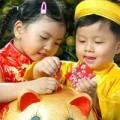 Eva tám - Tết, nhiều trẻ em là công cụ kiếm tiền