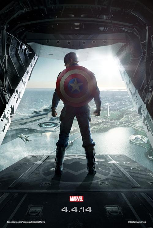 captain america tung loat poster man nhan - 5