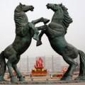 """Tin tức - Lạnh người ở """"thành phố ma"""" lớn nhất Trung Quốc"""
