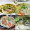 Bếp Eva - 4 kiểu canh cá nấu chua ngon tuyệt đỉnh
