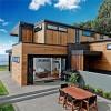 Nhà đẹp - Biệt thự 2 tầng đẹp xinh khó rời mắt