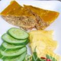 Bếp Eva - Mắm cá lóc chưng trứng vịt ngon cơm