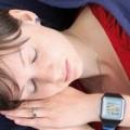 Eva Sành điệu - Bằng chứng về tính năng theo dõi giấc ngủ trên iWatch