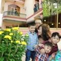 Nhà đẹp - Gia sản nghìn mét ở quê của Di Yến Quỳnh