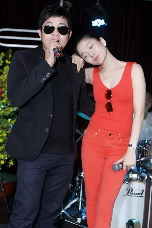 phuong my chi duoc cha nuoi quang le li xi - 13