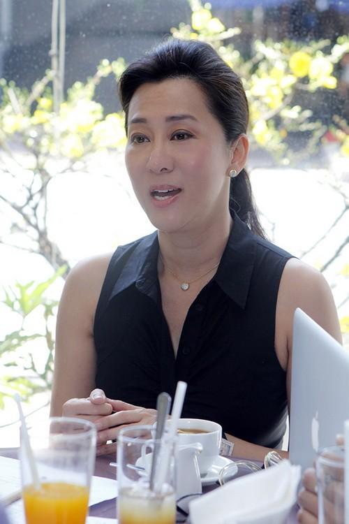 phuong my chi duoc cha nuoi quang le li xi - 14