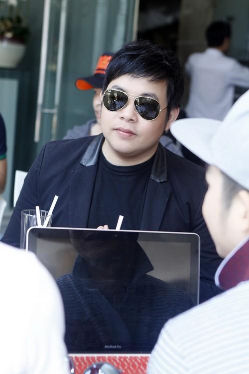 phuong my chi duoc cha nuoi quang le li xi - 15