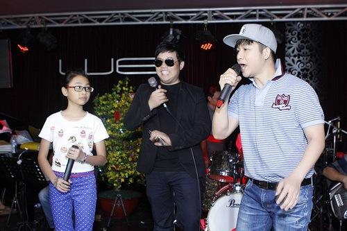 phuong my chi duoc cha nuoi quang le li xi - 6