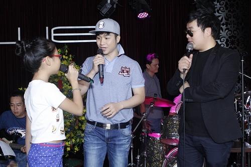 phuong my chi duoc cha nuoi quang le li xi - 8