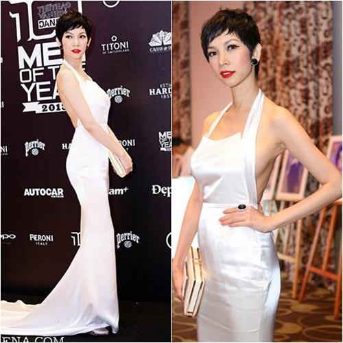 nguong mo style tao bao sau sinh cua xuan lan - 3