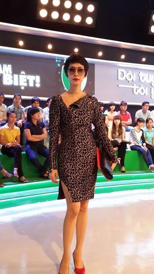nguong mo style tao bao sau sinh cua xuan lan - 4