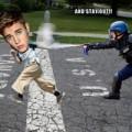 Hàng vạn người ký đơn đòi trục xuất Justin Bieber