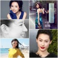 Làm đẹp - Top 6 bà mẹ đơn thân đẹp nhất Hoa ngữ