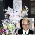 Làng sao - Đồng nghiệp tới viếng Philip Seymour Hoffman