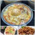 Bếp Eva - Thực đơn: Chả trứng hấp, canh rau củ