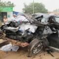 Tin tức - TNGT 7 người thương vong: Đại tang ngày đầu năm