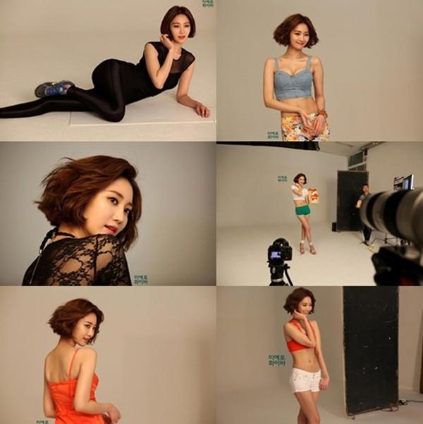 nhung my nhan han khong can photoshop - 5