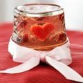 Bếp Eva - Thạch trái tim dễ làm cho Valentine