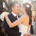 """Ngọc Quyên: """"Kết hôn vì ngại yêu xa, tốn tiền"""""""