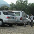 Tin tức - Thanh Hóa: Lập đường dây nóng xử lý xe công đi lễ chùa
