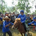 Tin tức - Phú Yên: 4 người bị thương tại Hội đua ngựa