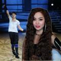 Làng sao - Tim - Minh Hằng hòa giải ở Bước nhảy Hoàn vũ