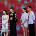 Video - BNHV liveshow 4: Diễm My đối đầu Hữu Long