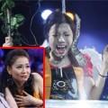 """Làng sao - Thu Minh bị """"cấm khẩu"""" trước sự sợ hãi của Trang Pháp"""