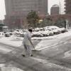 Tin tức - Nhật Bản: Tuyết rơi khủng khiếp nhất 20 năm qua