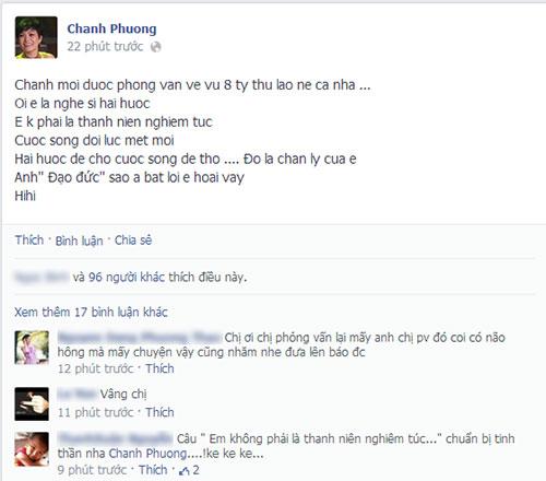 "sau xuan lan, den luot phuong thanh kho vi ""noi dua"" - 5"