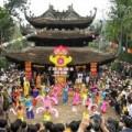 Tin tức - Đi lễ chùa đầu năm thế nào cho đúng?