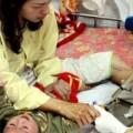 Tin tức - Cha mẹ cẩn trọng, tránh để con mắc dịch sởi