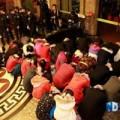 Tin tức - Phá đường dây siêu mại dâm ở Trung Quốc