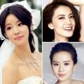 """Làng sao - Những cô nàng """"ngoan"""" nhất showbiz Hoa ngữ"""