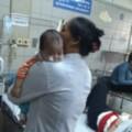 Tin tức - Nóng, lạnh thất thường trẻ ồ ạt nhập viện