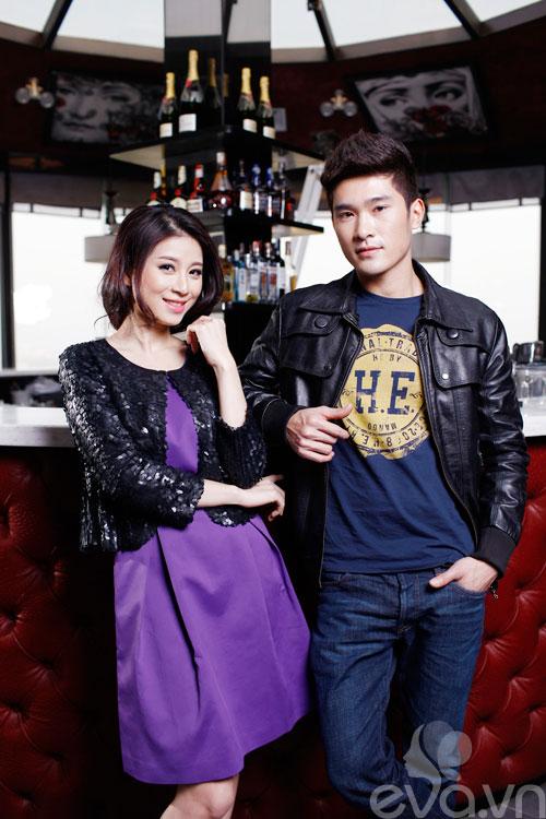 valentine: ngot ngao dien do doi cung chang - 11